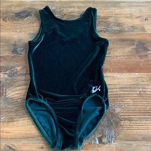 GK Elite Sportswear Gymnastics Leotard